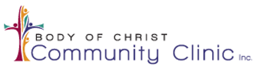 Body of Christ Clinic Logo